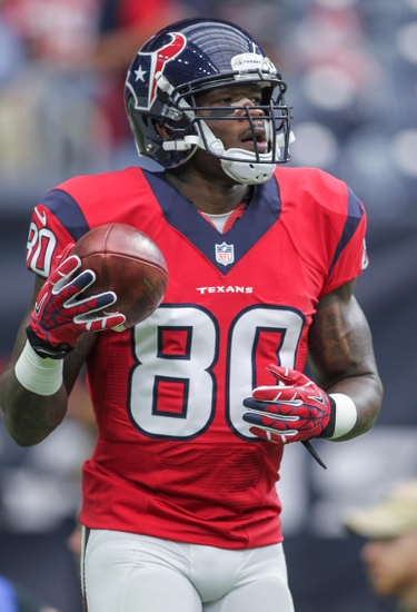 4cfa3602f36 Colts Reportedly Willing to Pay Andre Johnson $10M Per Year