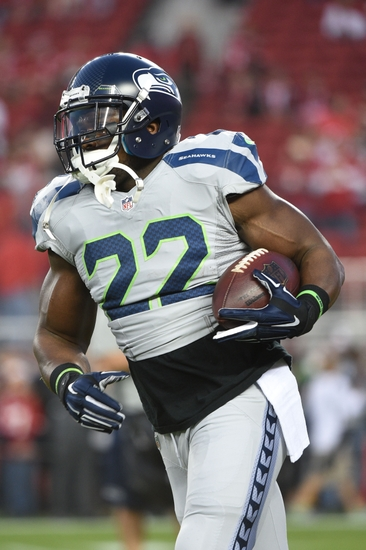 Robert Turbin Colts Sign Running Back Robert Turbin