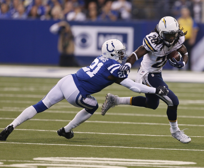 Report Vontae Davis Clears League S Concussion Protocol
