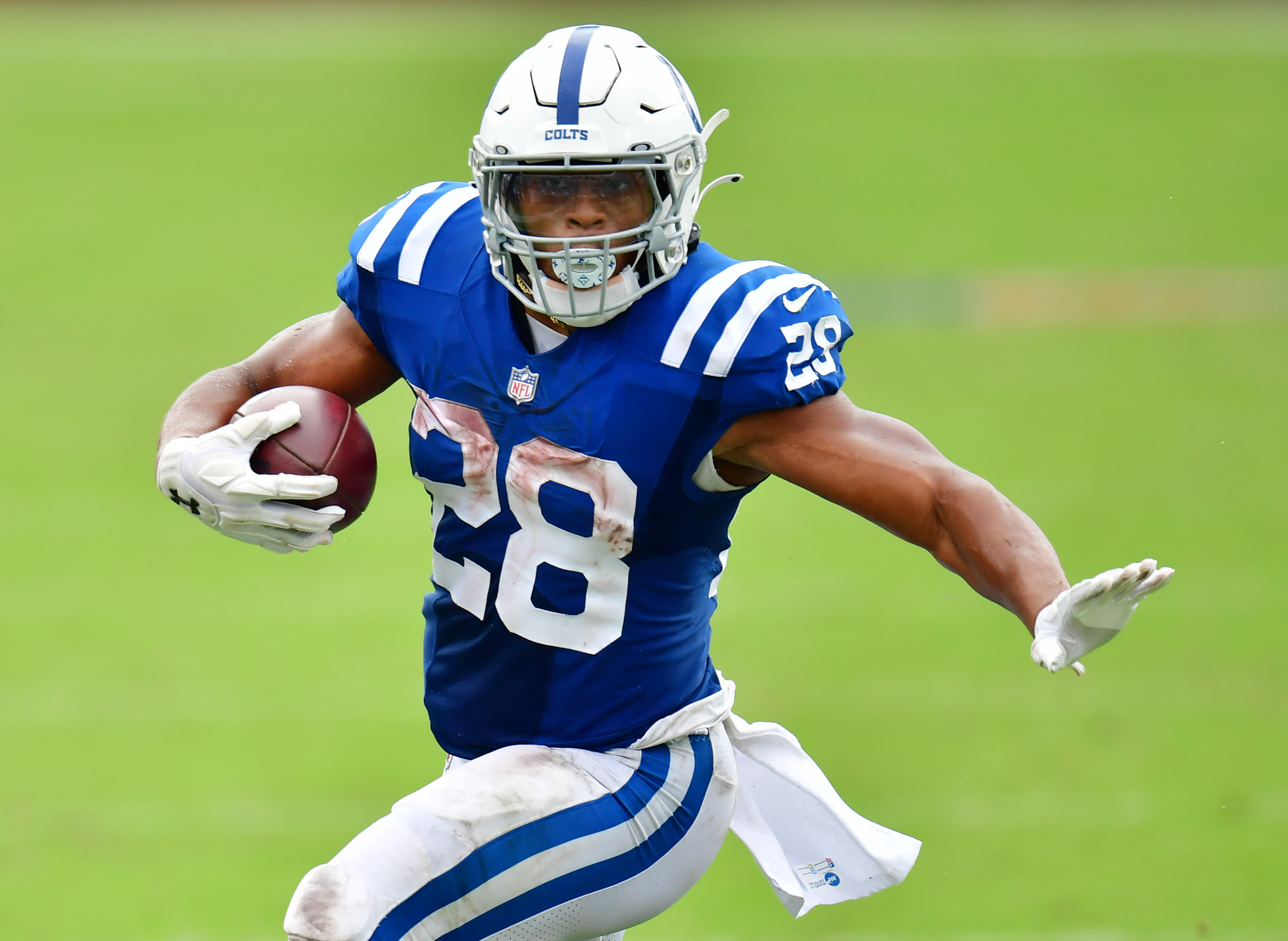 Colts: There's still reason not to be fully sold on Jonathan Taylor