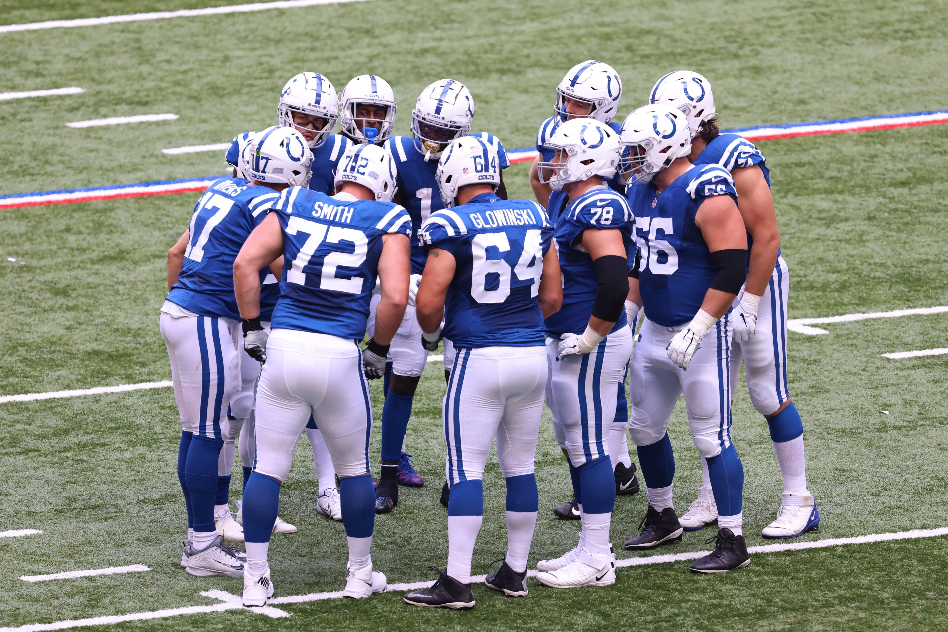 Indianapolis Colts: 3 trap games on the 2021 schedule